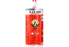 Химический анкер A-EX 400ml (Инжекционная масса EPOXY)