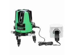 Лазерный уровень ADA 3D LINER 4V GREEN