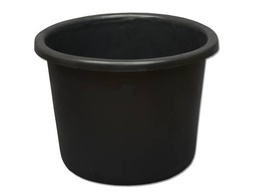 Ведро пластиковое для перемешивания раствора 40 л.