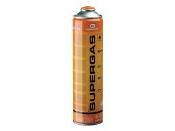 Баллон с газом Kemper 575 SUPERGAS(600мл/336гр,Бутан70/Пропан30%)
