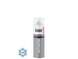 Активатор монтажной пены KUDO 650мл