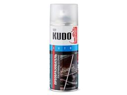 Преобразователь ржавчины в грунт 520мл KUDO