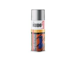 Герметизирующий спрей черный KUDO