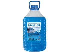 Жидкость стеклоомывающая незамерзающая 4 литра, - 20