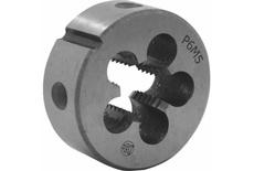 Плашка М10х1,5, легированная сталь