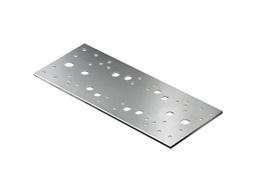 Пластина крепёжная (с анкерными отверстиями 11мм) 250х65х2,0мм