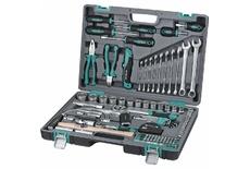 Набор инструментов 98 предметов STELS
