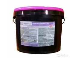 Акриловый герметик ГидроМаст-618 7 кг. паропроницаемый для наружного слоя