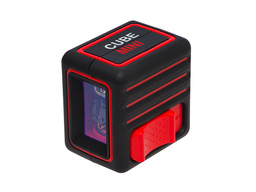 """Уровень лазерный  Cube Mini (диапазон 10м.,точн. 0,2мм/м) """"ADA"""""""