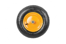 Колесо надувное 400мм F12.7., 4.80/4.00-4PR