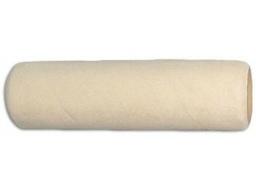 """Валик каркас 38мм, мохер ткан. беж. 180мм, ворс 4мм, 750гр/м2 """"888"""""""