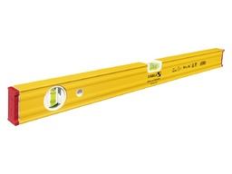 "Уровень ""STABILA"" тип  80AS,  400 мм, (точн. 0,5мм/м,над головой 0,75мм/м)"