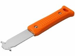 Нож с карбидными режущими кромками