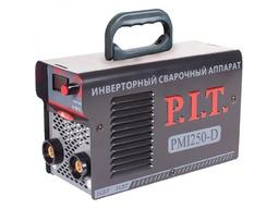 Сварочный инвертор РМI 250-D IGBT P.I.T.(250 А, дисплей)