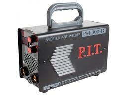Сварочный инвертор РМI 300-D IGBT  P.I.T.(300 А,ПВ-60,1,6-5 мм,дисплей)
