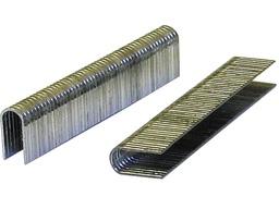 Скобы полукруглые 1,2х10мм - 500 шт.