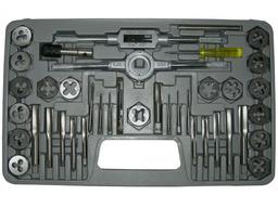 Лёрки-метчики легированная сталь  40 шт.Профи