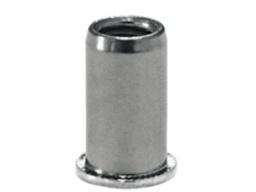 Заклёпка HARPOON Сталь М8 резьбовая CG2-CB-S цил. бортик