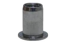 Заклёпка HARPOON Сталь М3 резьбовая CN1-CB-S цил. бортик