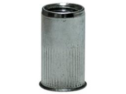 Заклёпка HARPOON нерж.сталь М5 резьбовая CN1-UB-А2 уменьш. бортик