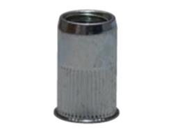 Заклёпка HARPOON Сталь М4 резьбовая CN1-UB-S уменьш. бортик, первая длина