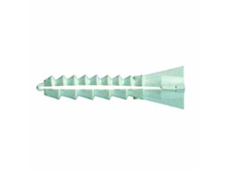 Дюбель для пенобетона 7х50 KEW G7