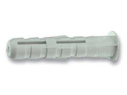 Дюбель распорный 5х25 с бортиком KEW KSD