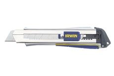 Нож Pro-Touch с отламывающимися сегментами 25мм IRWIN