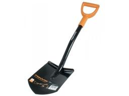 Лопата штыковая Fiskars Solid укороченная