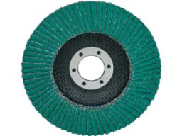 Круг лепестковый FLD10 INOX 125мм (100) ABRAFLEX