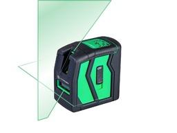 Уровень INSTRUMAX ELEMENT 2D с зеленым лучом