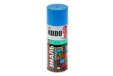 Эмаль синяя 520мл KUDO