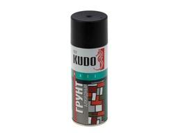 Грунт черный 520мл KUDO