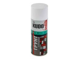 Грунт белый 520мл KUDO