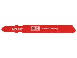 Пилки для лобзика MG 107 WILPU (цена за пачку)