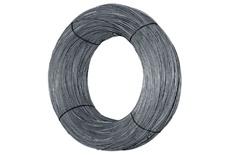 Проволока ст. низкоуглерод. термообр. D4,0мм ГОСТ 3282-74 (5 кг)