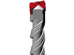 Бур  6х110  SDS+  по армированному бетону TURBOHEAD Xpro KEIL